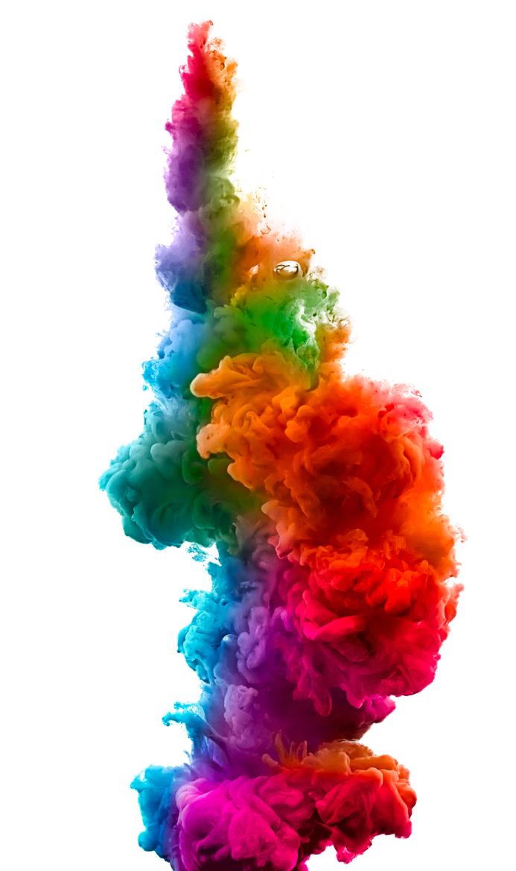 impresión color