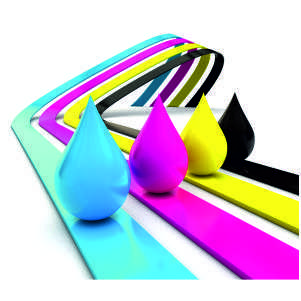 Impresión Digital blanco y negro y color